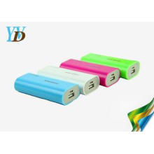 External Battery Pack Charger 3000mAh Mobile Portable Power