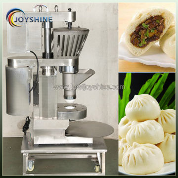 Stainless Steel Automatic Vegetable Steamed Buns