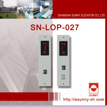LCD-Display Lop für Aufzug (SN-LOP-027)