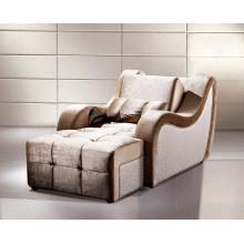 Hôtel de luxe Chaise de sauna Meubles d'hôtel confortables