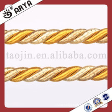 2013 Best Sale Textile Rope Sofa Designs Rope Cotton Nautical Cord
