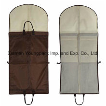 Custom Suit Travel Garment Carrier Bag