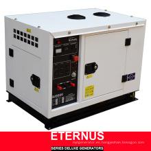 Generador Diesel Panel de Sincronización para Camping (BJ6000GE)