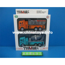 New Product Friction Plastic Toy Construction Car (802617)