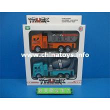 Carro de construção de brinquedo de plástico de atrito de produto novo (802617)