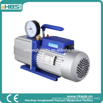 10.0 CFM 2-Stage Lab Vacuum Pump with Gauge