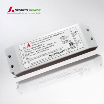 nicht wasserdicht Konstantstrom dali LED-Treiber 230v 350ma 42w LED-Treiber