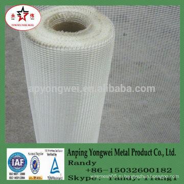 YW - производитель стекловолоконной сетки в малайзии / огнестойкий изоляционный материал
