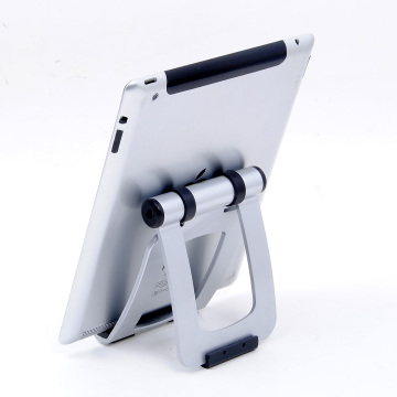 Stand for iPad (PAD009-SILVER)