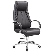 Moderner Lederschwinger Executive Boss Büro Manager Stuhl (HF-A1530)