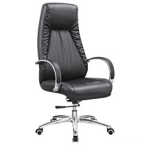 Modern Leather Swivel Executive Boss Office Manager Chair (HF-A1530)
