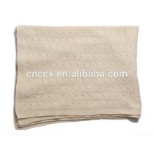 Cobertor de caxemira 15BLT1009 crianças