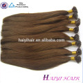 flat tip hair virgin remy human hair
