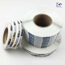 Zollrollenkugelschreiber-Bleistiftaufkleber-elektronische Schaltung