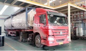 ISO-Tank loading