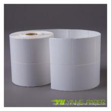 Papier auto-adhésif adapté aux besoins du client de papier d'expédition