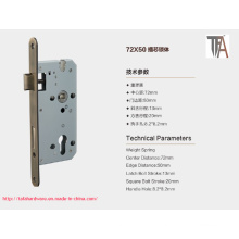 New Shape for Door Lock Body for Home Usage