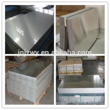 Leading manufacturer in China 7005 Aluminum sheet High quality low price