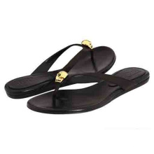 Casual Women Clip on Slippers (Hcy02-102)