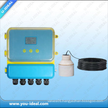 Ultrasonic Difference Level Sensor; Non Contact Level Measurement