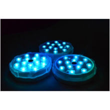 Waterproof Colorful LED Toys