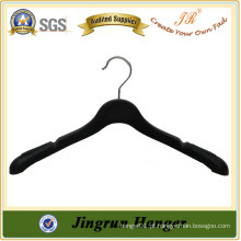 Eco-friendly Recycled Garment Clothes Hanger Plastic Top Hanger
