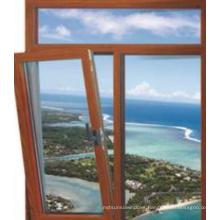 Competitive Price Bottom-Hung Casement Aluminium Window