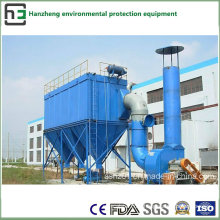 2 Long Bag Low-Voltage Pulse Dust Collector-Metallurgy Machinery