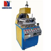 3 sides plastic blister folding machine