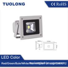 ip65 RGB LED 10W 30W 50W new design black light flood lights
