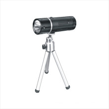 Argeable CREE LED Aluminium Police Torch (CC-3015)