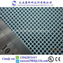 PP mosquito net making machinery