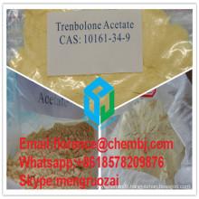 Acétate de trenbolone stéroïde anabolisant de pureté maximale (Tren A) / Acétate de trenbolone Finaplix pour muscle