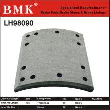 Garnitures de frein de haute qualité (LH98090)