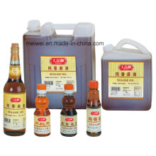 High Quality Pure Sesame Oil From China