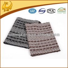 Chinese Scarf Factory 100% Silk Autumn Muffler With OEM AND ODM Service