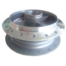 Motorcycle Part Motorcycle Rear Hub for Yb100