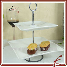 porcelain wholesale cake stands