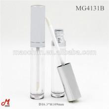 Diamètre 16.3mm slim round lip gloss container