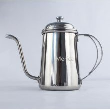 700ml Stainless Steel Pour Over Coffee Kettle
