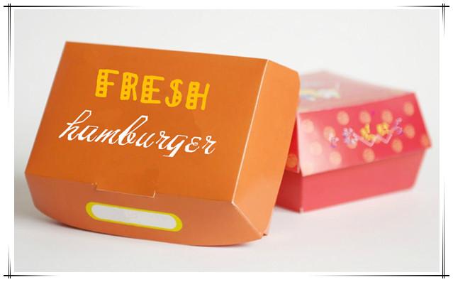 Hamburger Box 5