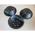 Productos de caucho moldeado de silicona