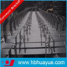 Conveyor Idler Roller Frame for Belts