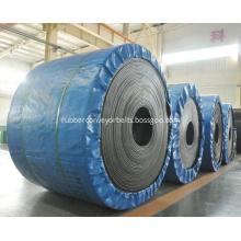 BS standard PVG conveyor belt