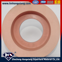 High Quality Cerium Oxide Polishing Wheel / Diamond Glass Polish Wheel