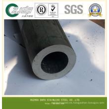 Tubería de tubería corrugada de acero inoxidable para aplicaciones de agua