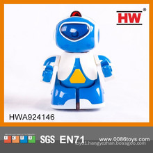 New Design Of 2 ch Infrared Remote Control Of Robot toys