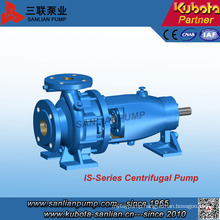 Cast Iron End Suction Pump From Reliable Manufacturer