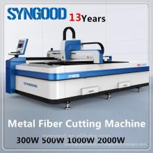 Станок для резки и гибки листового металла толщиной 0,5-16 мм Открытая конструкция 1500 * 3000 мм