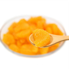 Hot sell canned mandarin orange in light syrup/in heavy syrup tin package canned fruit fresh taste